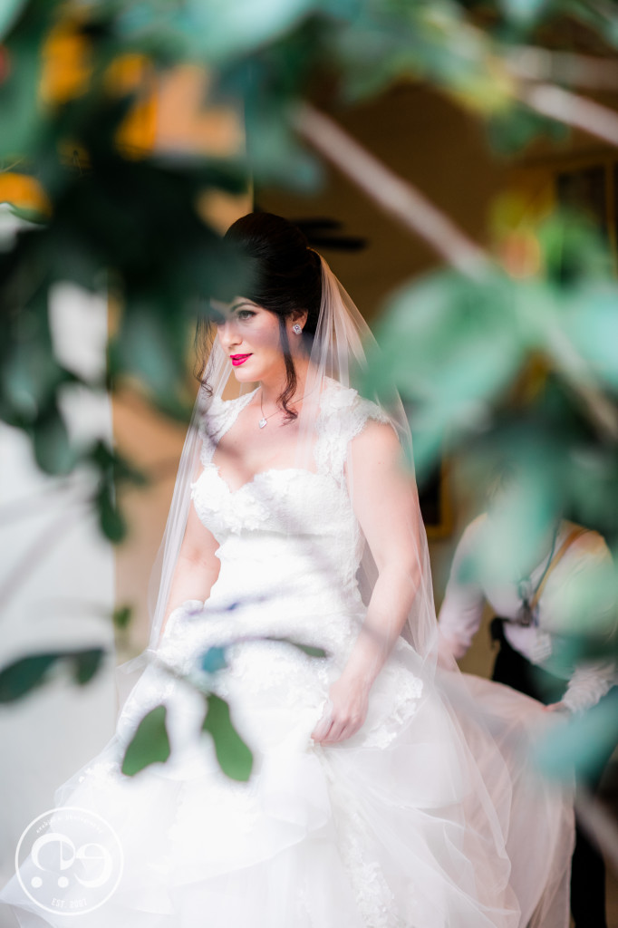 bonnet house wedding first look photos