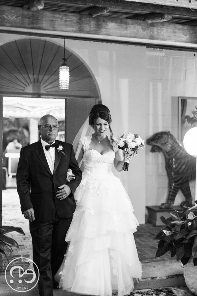 bonnet house wedding pictures