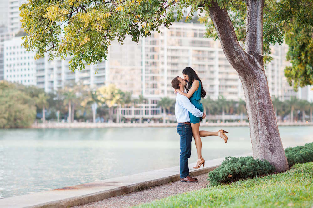 miami engagement photographers