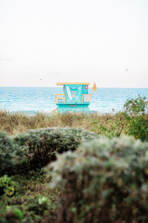 urban wedding photos miami beach