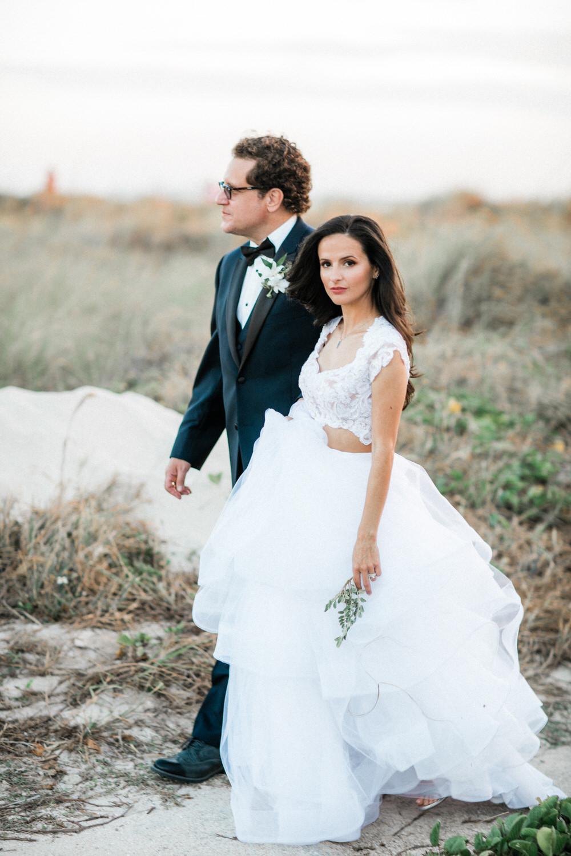 luxurious wedding photos miami beach