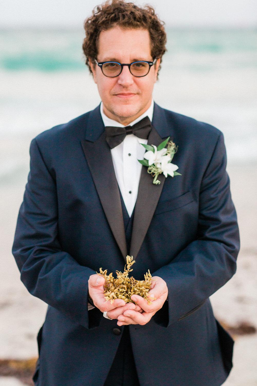 luxurious wedding photos south beach miami