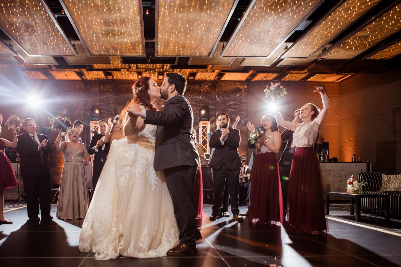 wedding photos w hotel miami beach