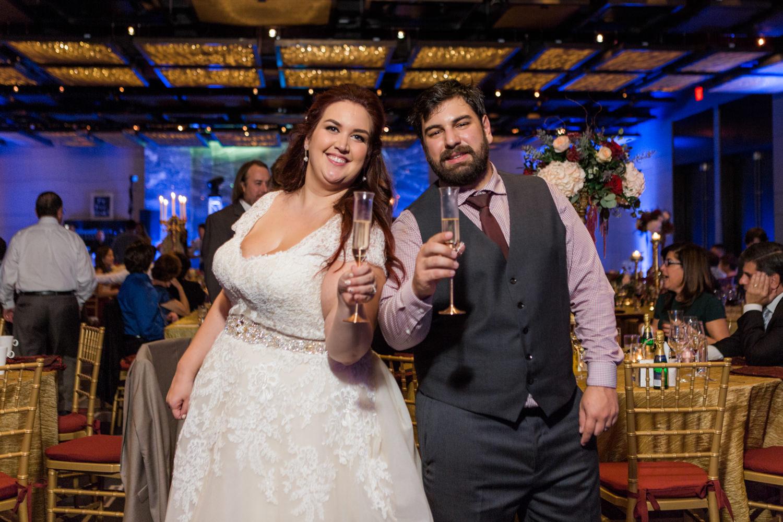 w south beach wedding photos