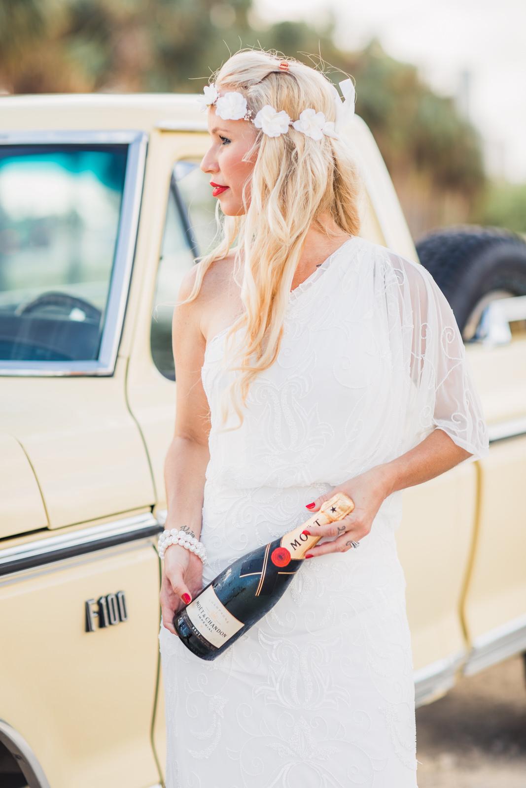 key biscayne wedding photos